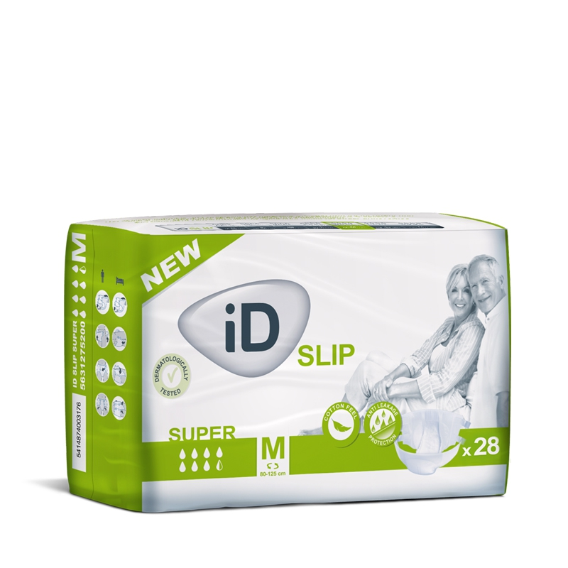 iD Slip Medium Super  (VZP: 88230)
