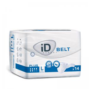 iD Belt Large Plus  (VZP: 87944)