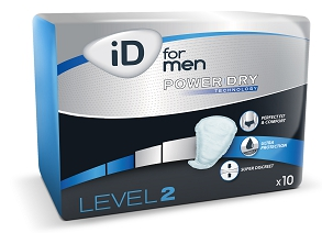 iD for Men Level 2 (VZP: 88249)