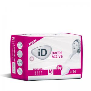 iD Pants Active Medium Normal (VZP: 85528)