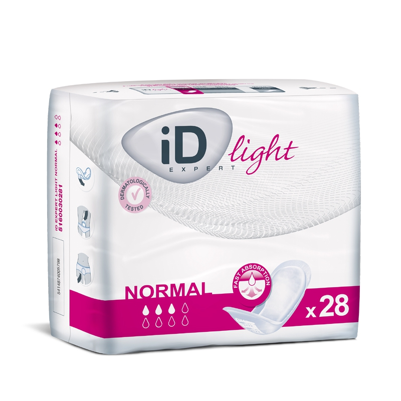 iD Expert Light Normal (VZP: 87369)